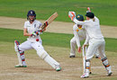 Lydia Greenway spent two-and-a-half hours and 137 balls over 16, England v Australia , Women's Ashes Test, Canterbury, 4th day, August 14, 2015