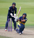 Colin Ingram anchored Glamorgan with 102, Middlesex v Glamorgan, Royal London Cup, Group B, Lord's, August 17, 2015