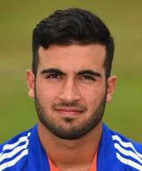Saqib Mahmood