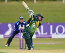 Caleb Jewell top-scored for Australia with 80, England U-19s v Australia U-19s, 3rd Youth ODI, Derby, August 17, 2015