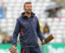 Essex coach, Paul Grayson, has been granted a stay of execution until the end oif the season as the county seeks the victory that would out them in the Royal London Cup quarter-finals