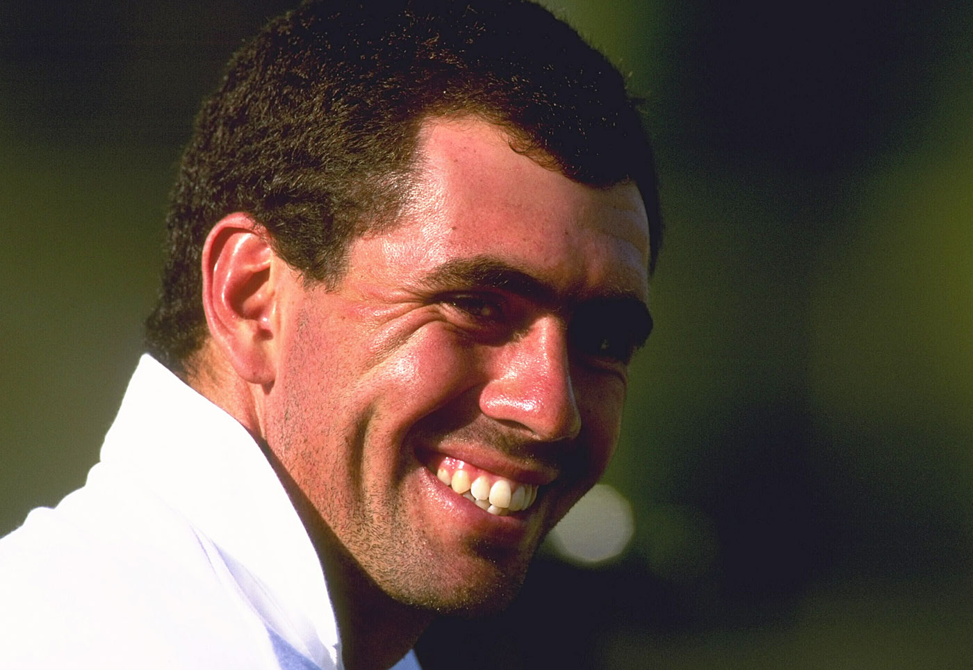 Hansie Cronje was a poster boy for Afrikaner participation in cricket when South Africa needed one