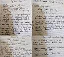 Notes from Ankit Keshri's diary