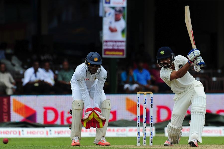 India vs England: Virat Kohli Comes To MS Dhoni's Rescue