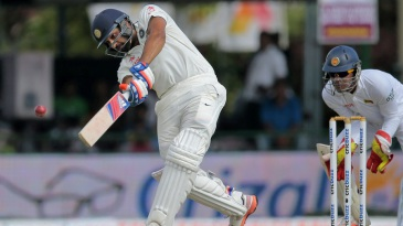 Rohit Sharma gives the charge