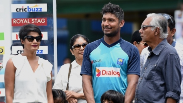 Sri Lanka vs India Day 5 Highlights 2nd Test 2015