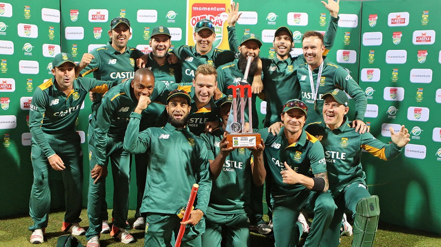 South Africa To Tour Australia New Zealand Next Season
