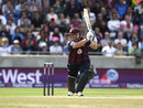Richard Levi calmly marshalled Northamptonshire's chase, Northamptonshire v Birmingham, NatWest T20 Blast, Semi-final, Edgbaston, August 29, 2015