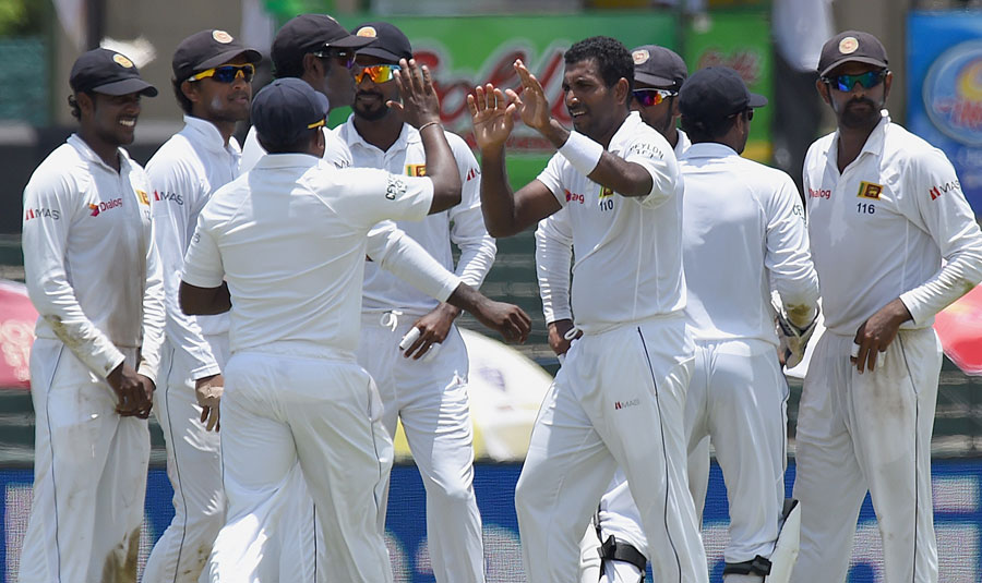 Dhammika Prasad Opens Up On The Infamous Incident With Ishant Sharma 1