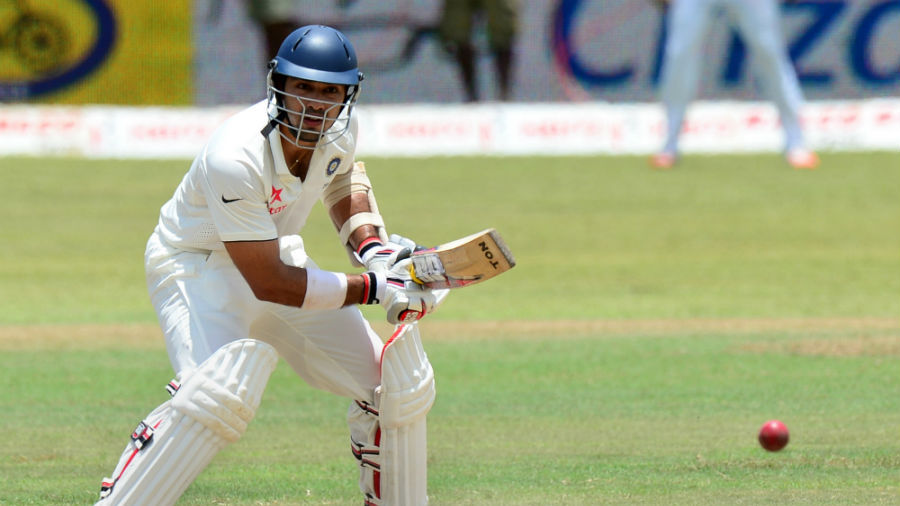 File photo: Naman Ojha's seventh List A century helped Madhya Pradesh ...