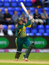 Grace Harris struck three sixes to boost Australia, England Women v Australia Women, 3rd T20, Cardiff, August 31, 2015