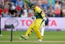 Shane Watson dragged on for 8,  England v Australia, only T20, Cardiff, August 31, 2015