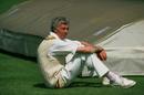 Don Wilson, the MCC head coach, June 1983