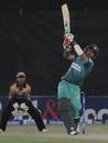 Nasir Jamshed struck his first T20 ton, Group A, Karachi Region Whites v Rawalpindi Region,  Haier Mobile T-20 Cup, Rawalpindi, Sep 10, 2015