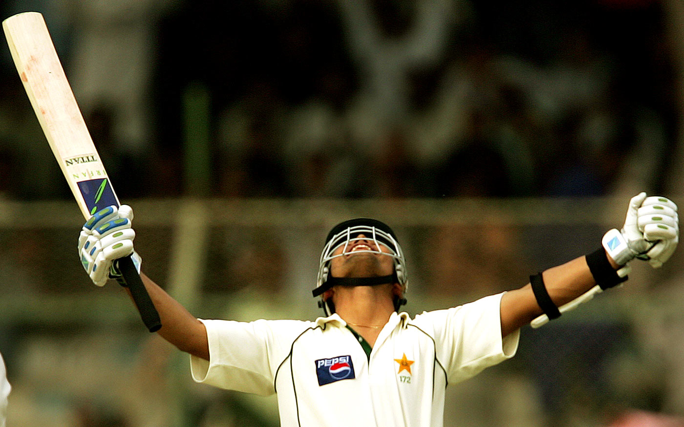 In 2006, Akmal was a remarkable cricketer capable of remarkable feats