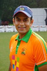 Hirenkumar Dharambhai Patel