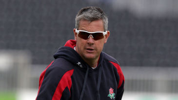Ashley Giles, Lancashire's director of cricket, can look forward to First Division Championship cricket in 2016