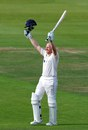 Andrew Gale's hundred took Yorkshire most of the way towards victory, Hampshire v Yorkshire, LV= County Championship, Division One, Ageas Bowl, 4th day, September 17, 2015
