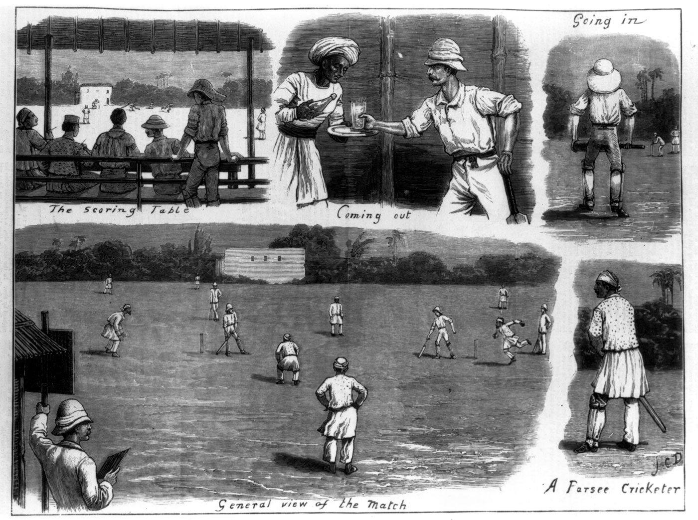 history of cricket in india Best selling cricket books, biography and all different types of cricket reading material including cricket news and cricket history.