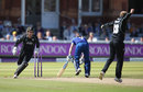 Hamish Marshall was stumped down the leg side, Gloucestershire v Surrey, Royal London Cup final, Lord's, September 19, 2015
