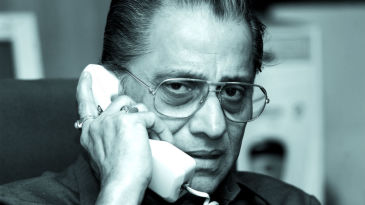 Jagmohan Dalmiya served as ICC president from 1997 to 2000