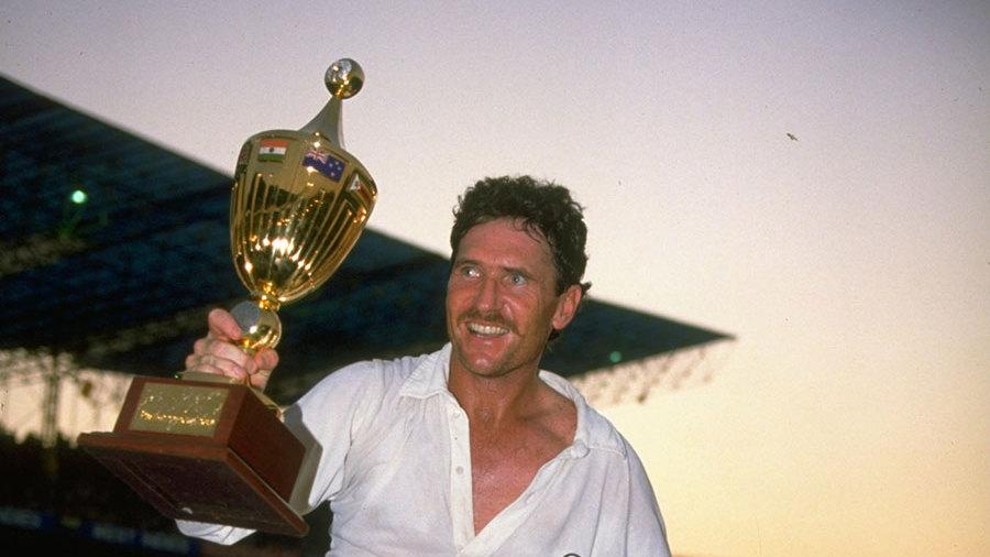 Australia's first World Cup win | Cricket | ESPNcricinfo.com
