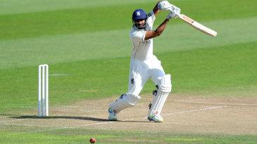 Varun Chopra struck a half-century