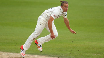 Tom Curran rounded up 7 for 35