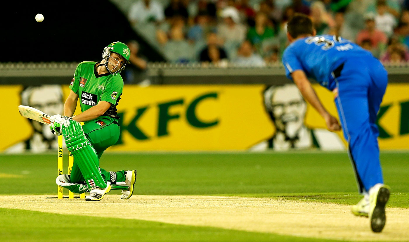 From four-day man to four-over-a-day man: the shortest format is now Tait's calling