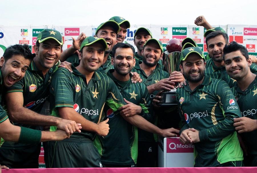 Pak vs Zim 1st ODI Prediction