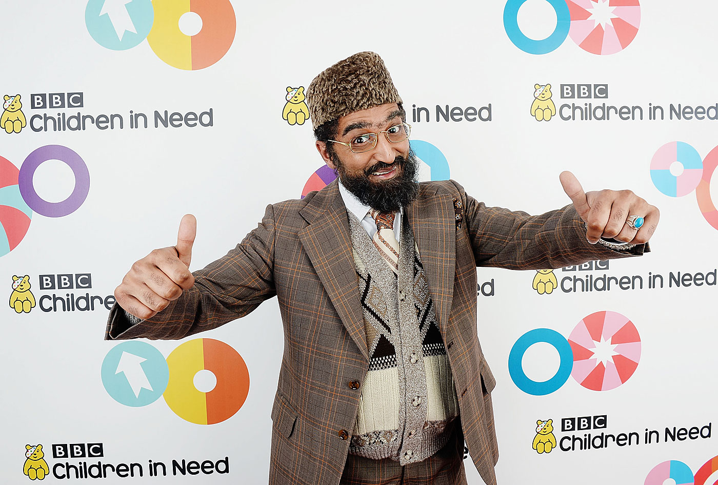 Sparkhill found its way into popular culture via the BBC sitcom <i>Citizen Khan</i>, on which the eponymous character is played by Adil Ray