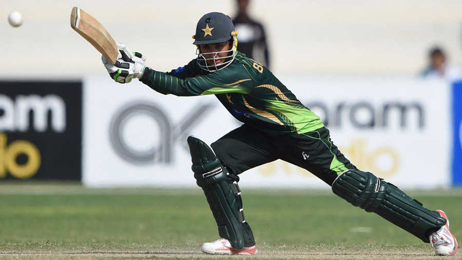 Injury ends Bismah Maroof's World Cup
