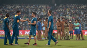 India vs South Africa 3rd T20I Highlights 2015