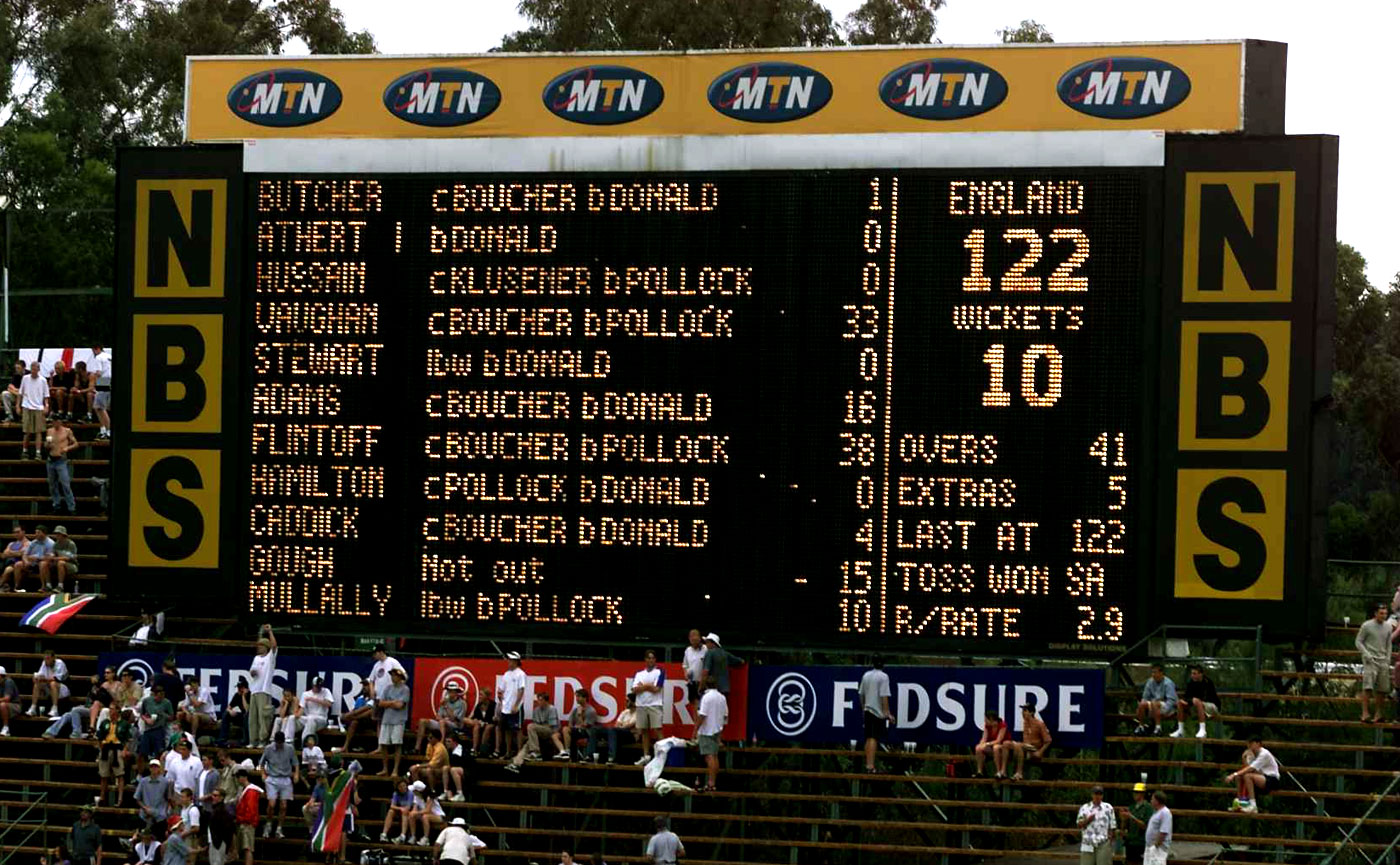 The 1990s were not quite a purple patch for one-down batsmen