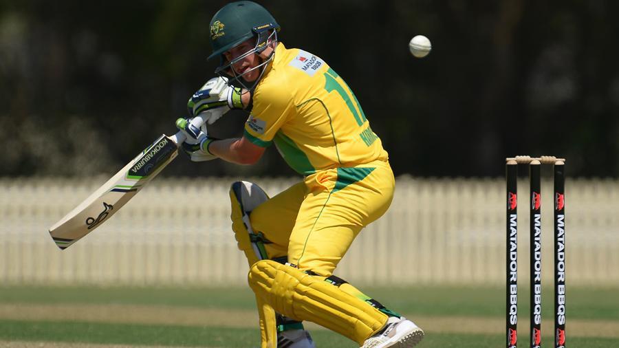 Australien Cricket