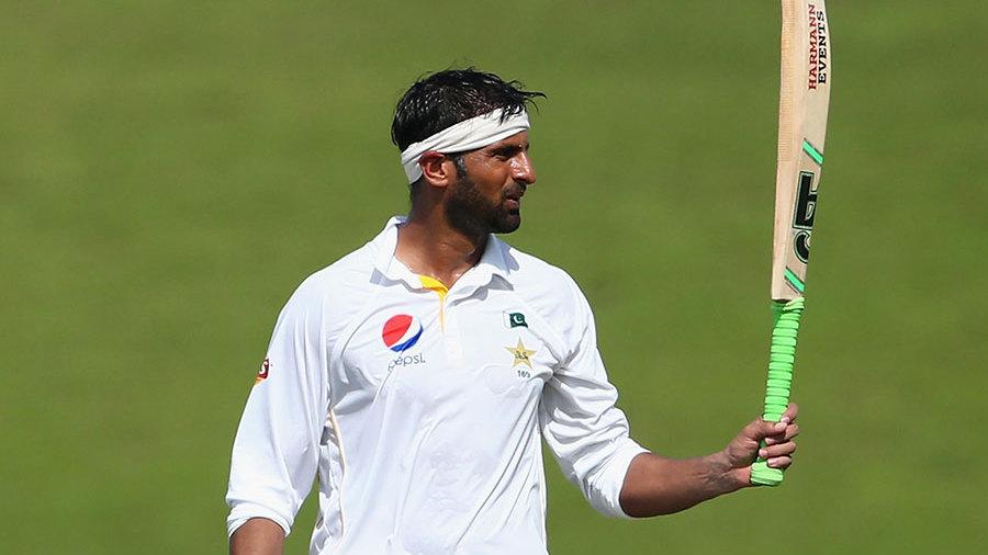 Shoaib Malik Announces Retirement From Tests
