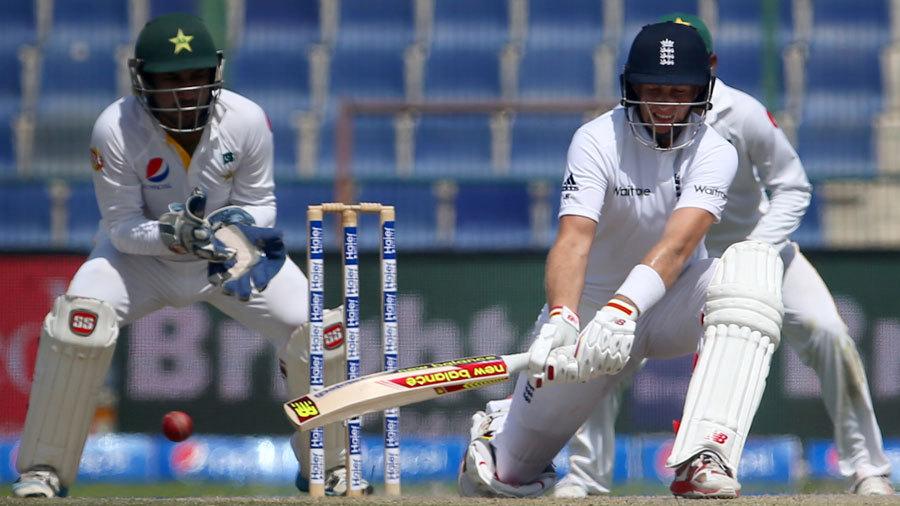 pakistan england cricket highlights