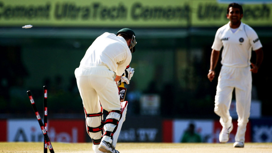 Image result for india vs australia 2008/09