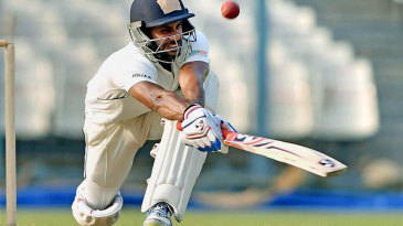 Manoj Tiwary reaches out for the sweep