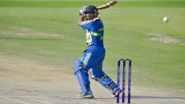 International College of Business and Technology impressed with the bat in tournament opener against defending champions