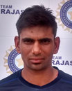 Nathu Singh