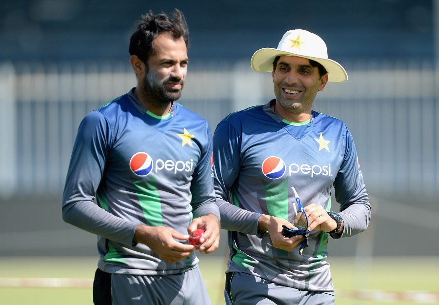 Misbah to play for Rangpur Riders 225621