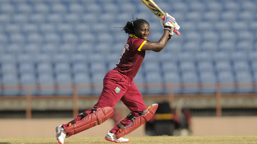 557fb2c035e West Indies Women tour of South Africa 2015 16