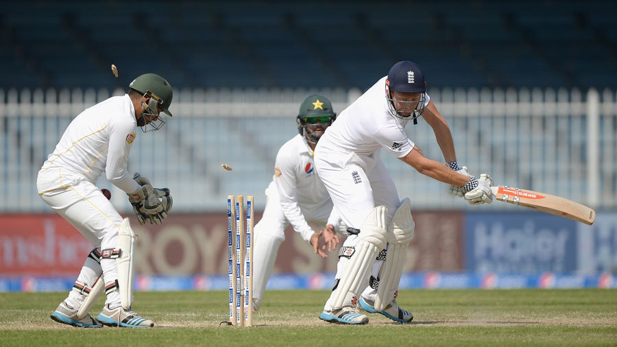 England-Pakistan series to be decided upon a points based system