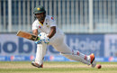 Asad Shafiq marshalled Pakistan's tail, Pakistan v England, 3rd Test, Sharjah, 4th day, November 4, 2015