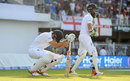Alastair Cook and Moeen Ali launched England's pursuit of 284, Pakistan v England, 3rd Test, Sharjah, 4th day, November 4, 2015