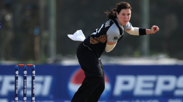 Erin Bermingham finished with 2 for 18