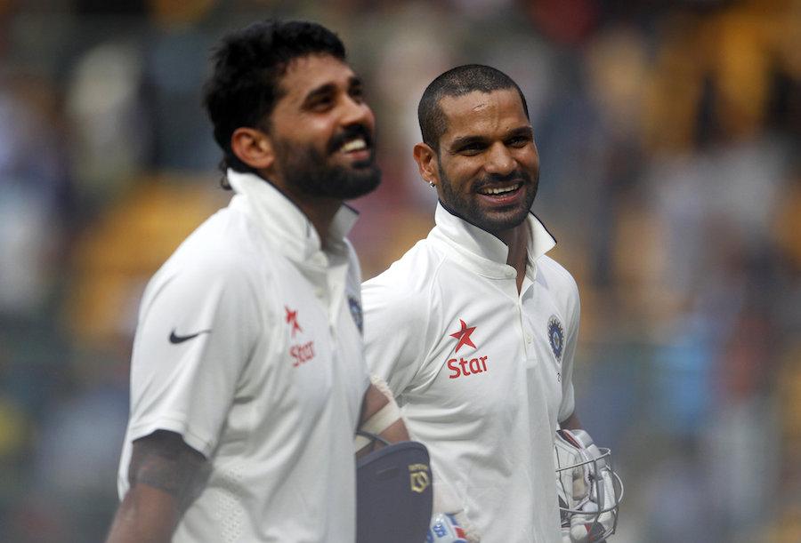 Don't Think Ajinkya Rahane's Form Is A Concern Ahead Of South Africa Tour, Says Sourav Ganguly