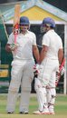 Puneet Yadav brings up his fifty, Vidarbha v Rajasthan, Group A, Ranji Trophy 2015-16, Nagpur, 1st day, November 15, 2015