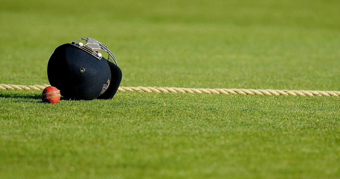 Leather versus metal: in the wake of Hughes' death, the cricket world has come to realise that the game is more violent than it was believed to be